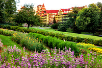 Mohonk Mountain House and Gardens