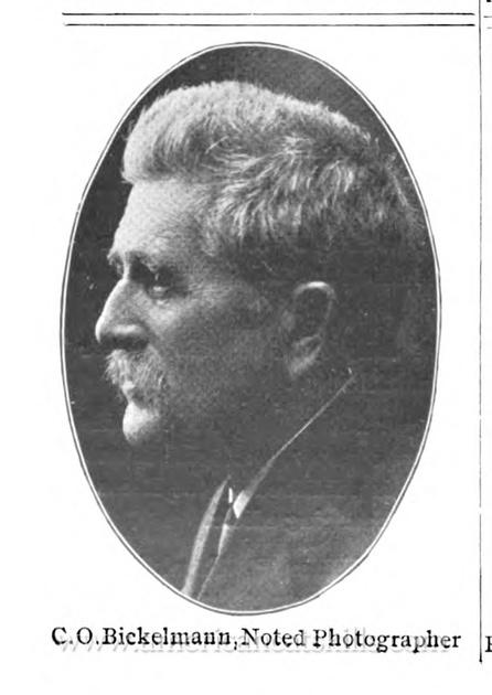 Conrad O. Bickelmann