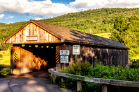 Covered Bridges of the Catskills