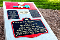 Woodstock: An Aquarian Exposition
